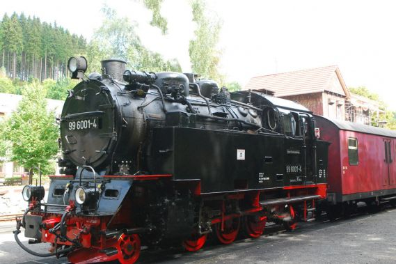 Harzer-Schmalspurbahn