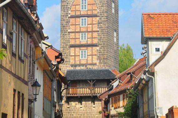 Mittelalterliche-Stadtmauer